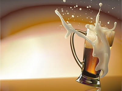 3D slike download besplatne pozadine za desktop pivo beer