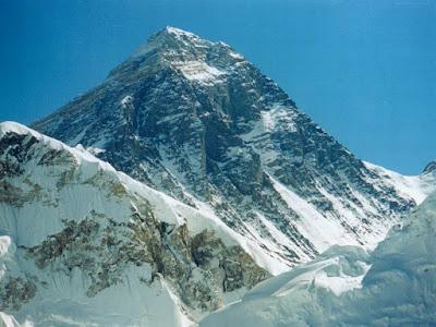 Mount Everest, Himalaja, Nepal snijeg zima download besplatne pozadine slike za desktop kompjutera
