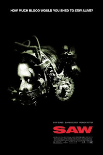 SAW 2004 Movie: Death is a shortcut