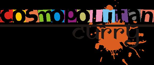 Cosmopolitan Curry