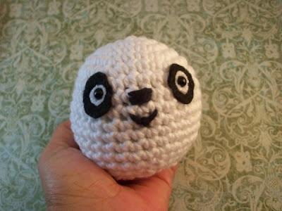 Amigurumi Crochet In The Round : From Aura: Amigurumi - Crocheted Stuffed Toys