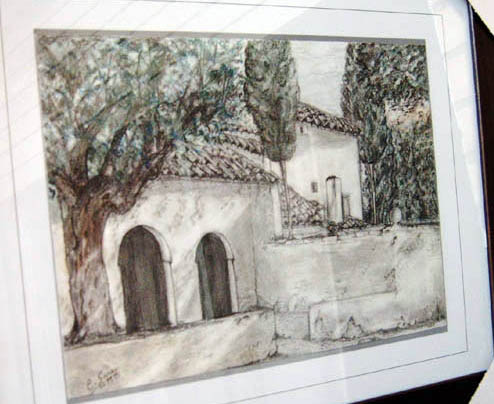 Ermita de Tuéjar
