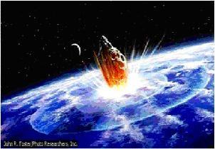 Pengertian Asteroid, Meteoroid, Komet - Tambah Ilmu ...