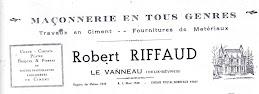 Robert Riffault