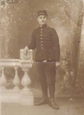 Elie Birocheau, classe 1917