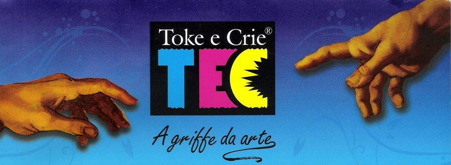 Toke e Crie Curitiba