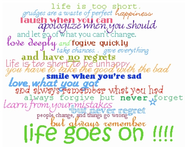 Some cute sayings about love life and Friendship. Hope you like it.