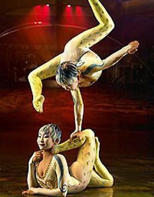 Le Cirque du Soleil Alegria+cirque+du+soleil