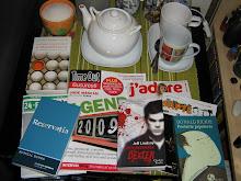 carti, reviste