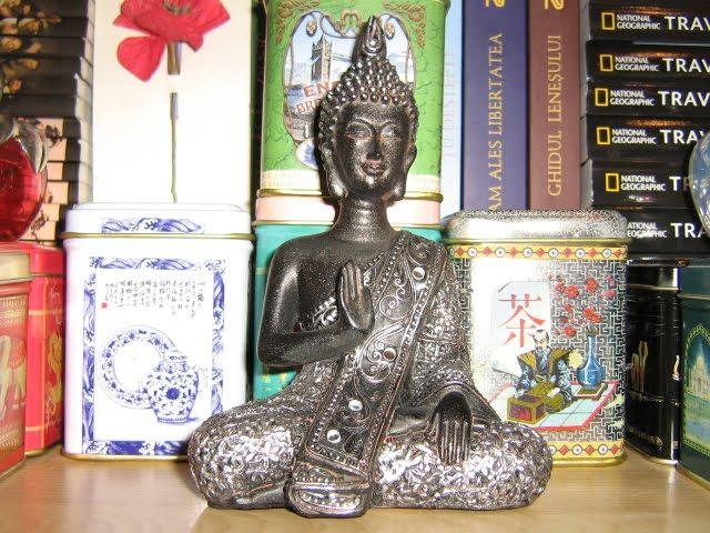 buddha deco