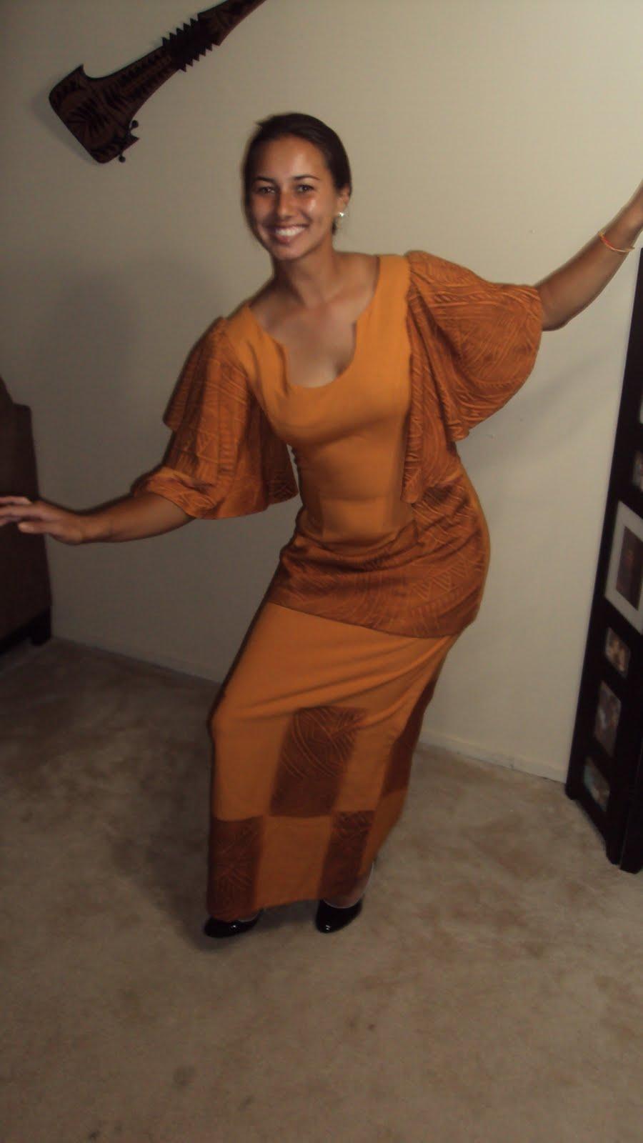 Puletasi Fashion