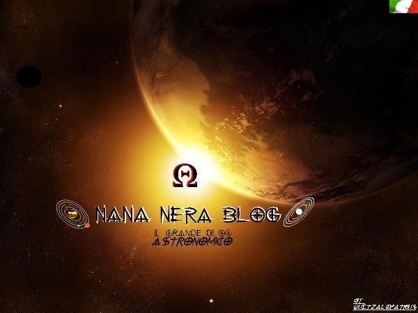 Nana Nera Blog