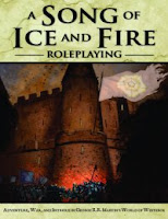 Song of Fire and Ice RPG