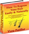How to Regrow Your Hair Easily & Naturally