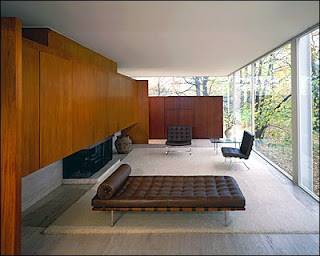 William Miller Design International Style Influcences In