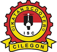 Ikatan Scooter Cilegon