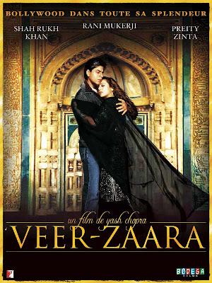 Hindi Movies Songs Download: Veer Zaara Mp3 Songs Free