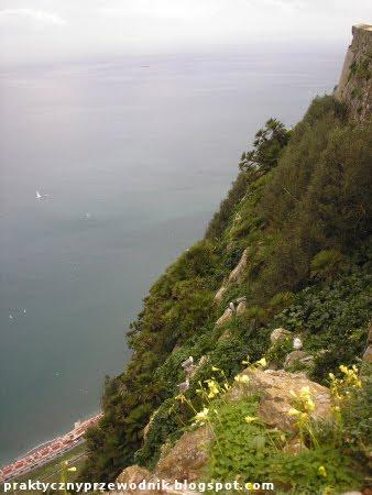 Gibraltar góra