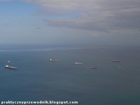 Gibraltar Cieśnina