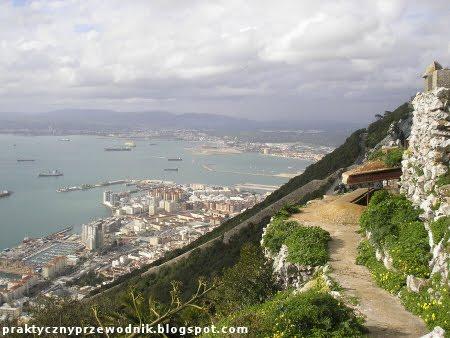 Gibraltar zdjęcia