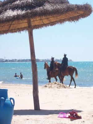 Zdjęcia z Tunezji