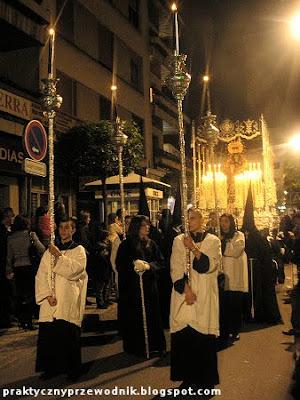 Foto Semana Santa w Algeciras