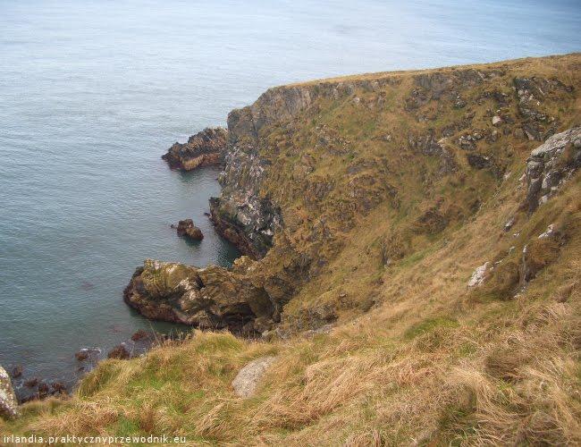 Howth w Irlandii zdjęcia