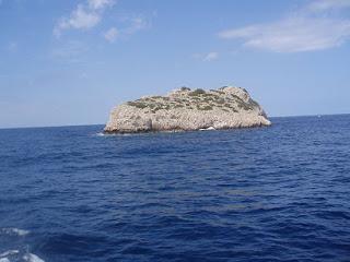 Kornati Chorwacja