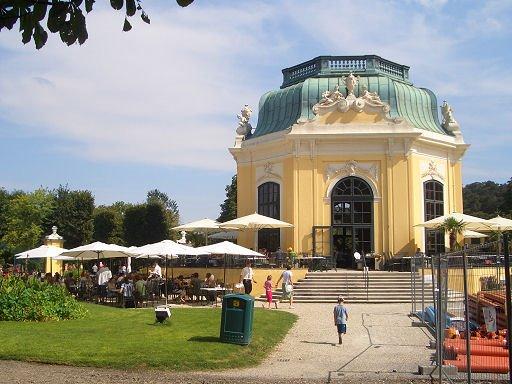 Tiergarten Zoo Wiedeń