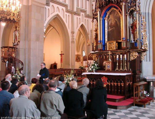 Kościół świętego Józefa w Podgórzu MDDK 2010
