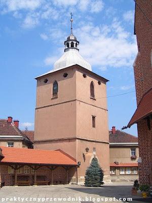Kościół Niepołomice Zdjęcie