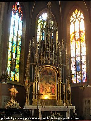 Klasztor Franciszkanów Kraków