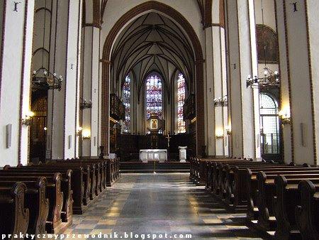 Warszawa Kościoły