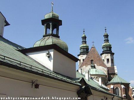 Kościoły Kraków