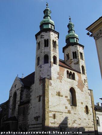 Grodzka Kraków Świątynie