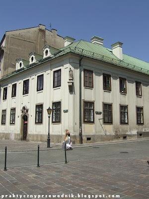 Archiwum Państwowe w Krakowie