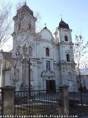 Kościół p.w. Rozesłania Świętych Apostołów w Chełmie