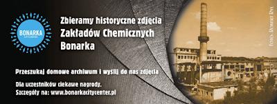 Zakłady Przemysłowe Bonarka w Krakowie konkurs fotograficzny