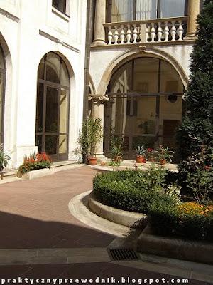 Klasztor Sióstr Bernardynek Kraków