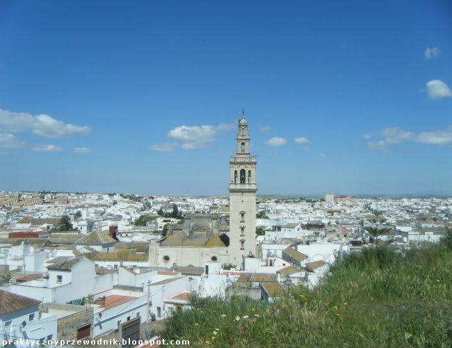 Lebrija Hiszpania