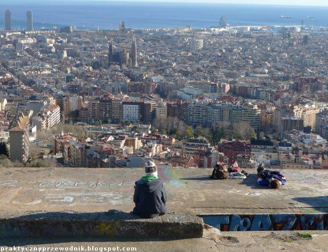 Przewodnik po Barcelonie
