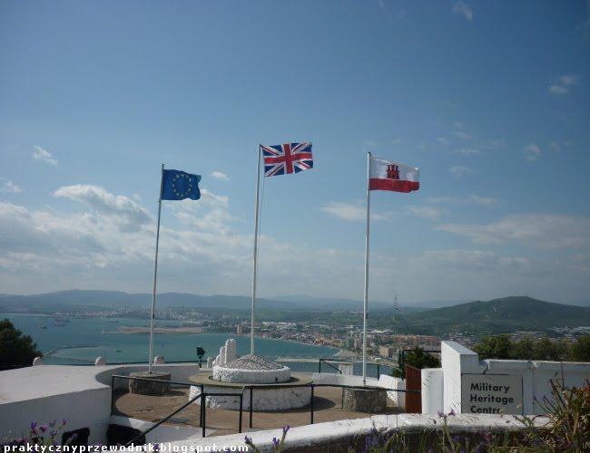 Gibraltar Wielka Brytania