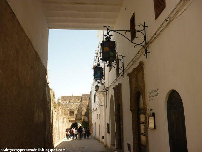 Marokańskie budowle