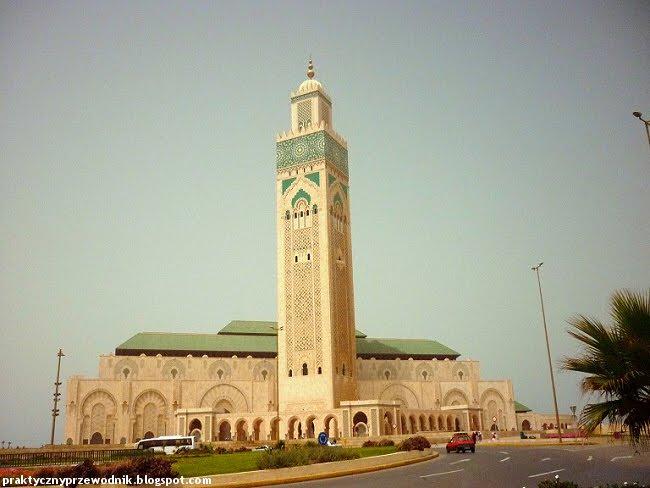 Maroko Casablanca