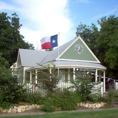 TEXAS MUSICIANS MUSEUM