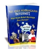 101 IDEA PERNIAGAAN INTERNET