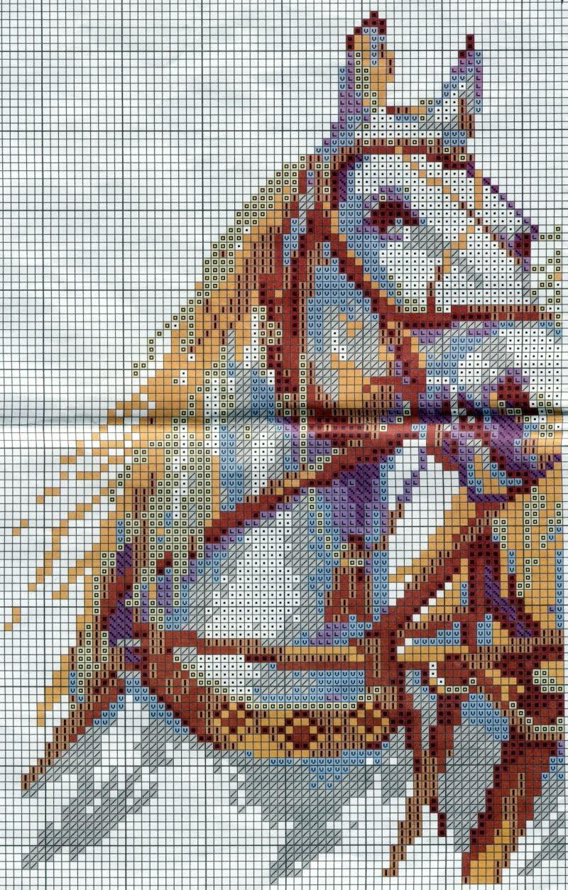 Схемы вышивки крестиком Вступить в скачать бесплатную схему вышивки.
