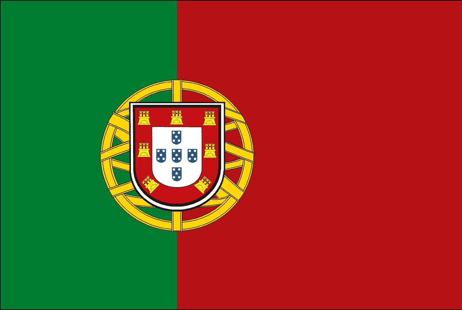 portugal deutsch:
