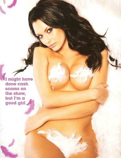 jessica jane clement free