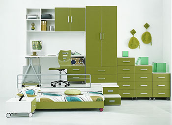 kids room furniture blog: kids bedroom design images